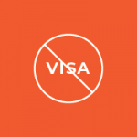 Certain countries are visa-exempt