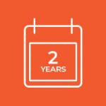 2 Years